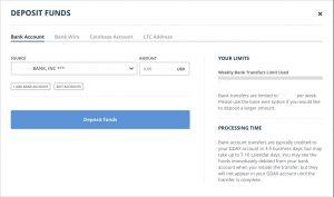 /Users/tc/Desktop/Stock Photos for TCF/GDAX Deposit from bank menu.jpg