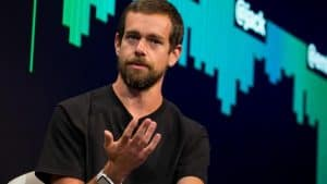 Jack Dorsey says that virtual currencies built using distributed ledgers will be the next big breakthrough
