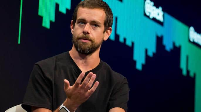 Jack Dorsey says that virtual currencies will be the next big breakthrough