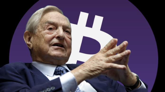 George Soros, the man who runs a $26 Billion Investment Firm