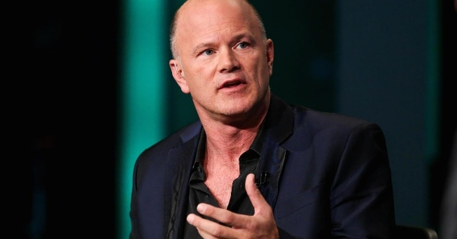 Image result for mike novogratz