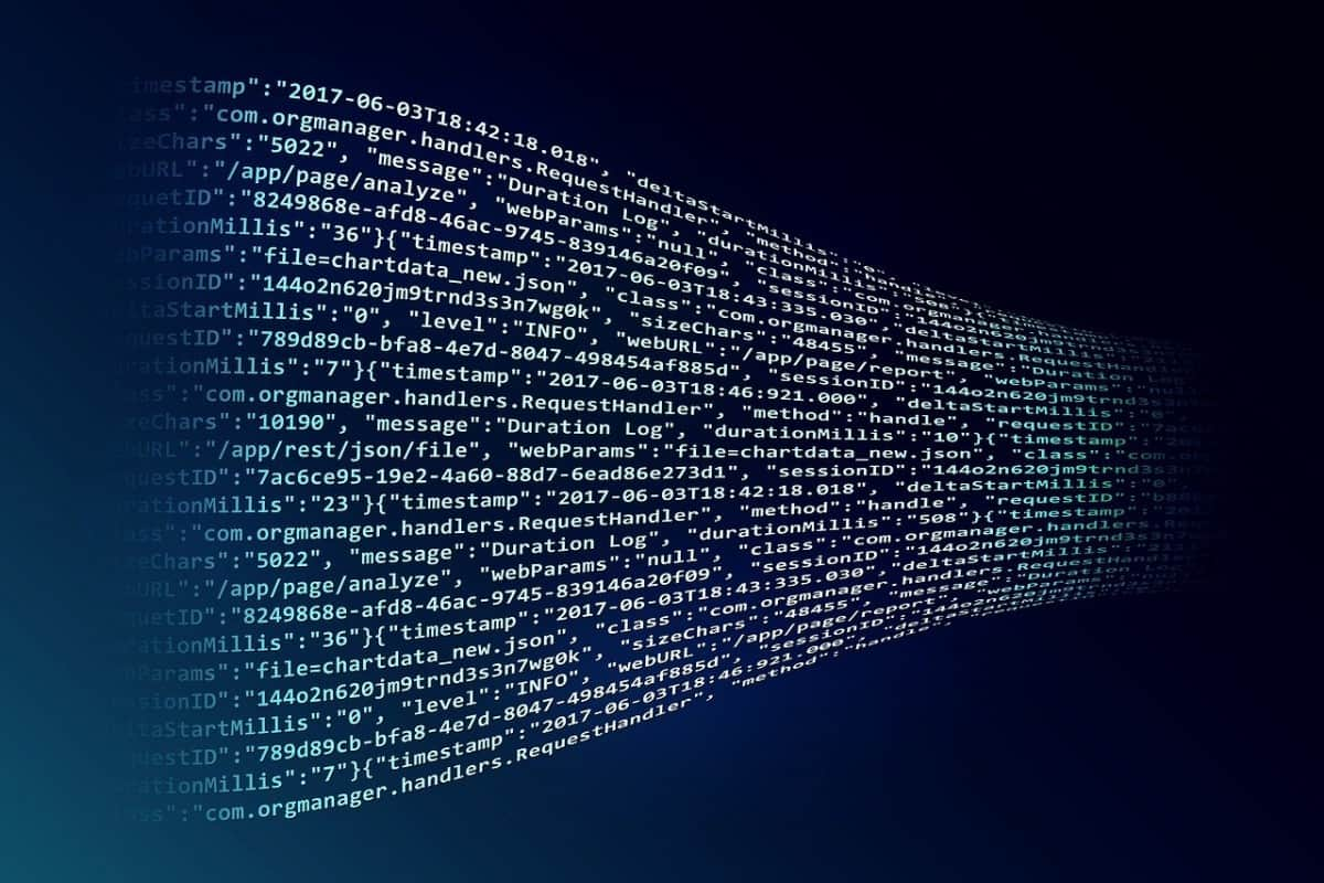 Tracking crypto trades