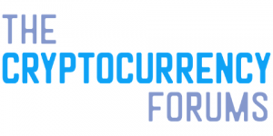 The Cryptocurrency Forums